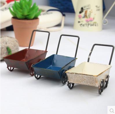 Shop Popular Decorative Garden Cart From China Aliexpress