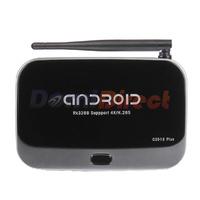 New Smart Android TV Box RK3288 Quad Core Cortex A17 XBMC Play Store 2GB + 8GB WIFI Full HD 1080P Multi-Lang CS918 Plus TV-Box