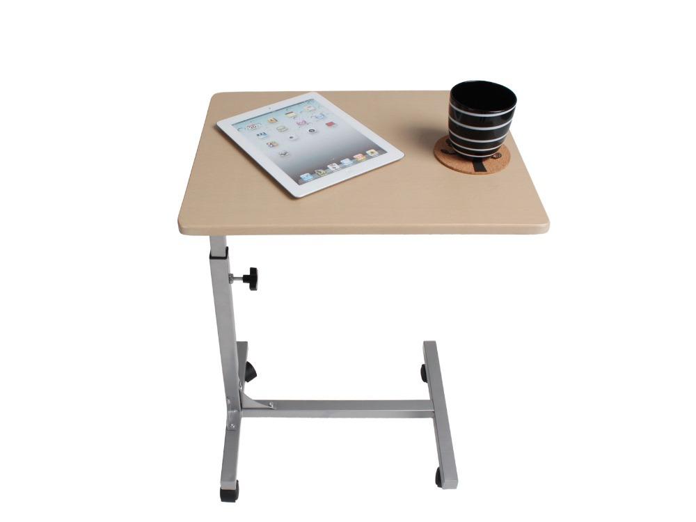 Altra Furniture Adjule Mobile Laptop Cart Designs