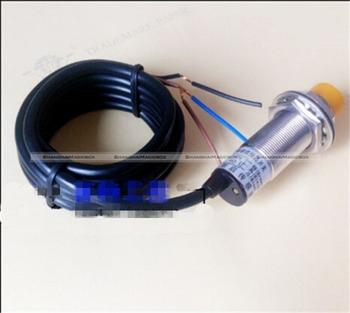 1 шт. LJC18A3 1 - 10 мм емкость датчик приближения переключатель NPN NO DC 6 - 36 ...