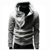 FreeShipping 2015 New Fashion man hoody clothing, assassins creed sport tracksuit suit men hoodies and sweatshirts