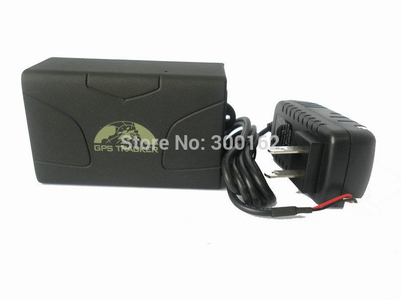 Оптовая продажа TK104 водонепроницаемый GPS автомобиль трекер TK104 GPS трекер для автомобилей бесплатная доставка