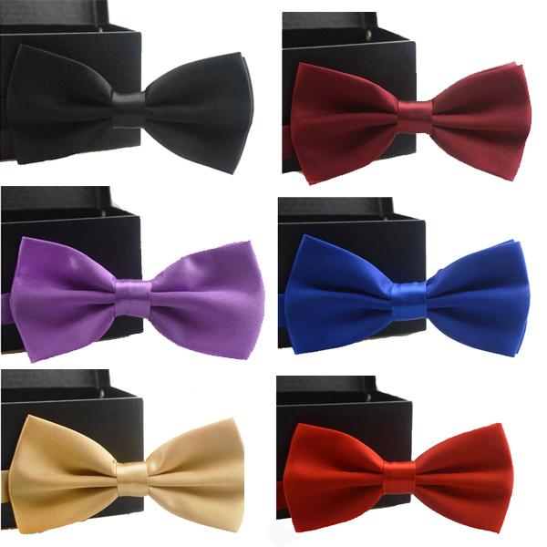 Мужской галстук Bow tie