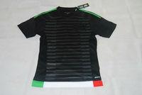 New season 15 16 Mexico jersey G DOS SANTOS jersey 2015 2016 Mexico M FABIAN jersey home away black CHICHARITO soccer jersey
