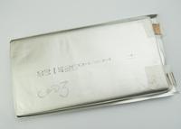 9G0810 8000mAh  3.7V   Li-Polymer Rechargeable Battery