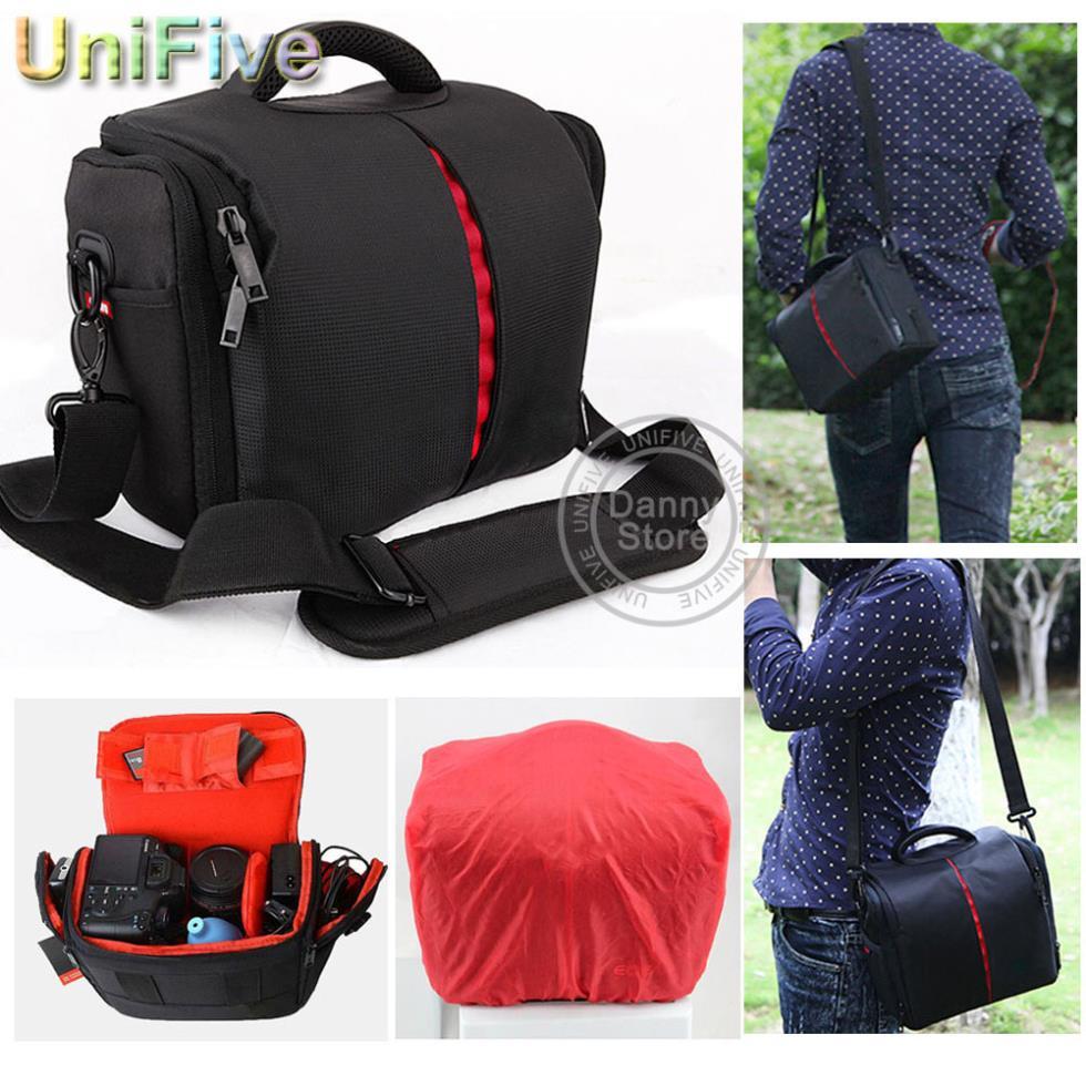 Achetez en gros sac pour appareil photo canon t3i en ligne for Housse canon 700d