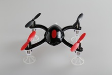Super Mini WIFI QUADCOPTER with smartphone remote control Li poly rechargeable battery built in Drop Shipping