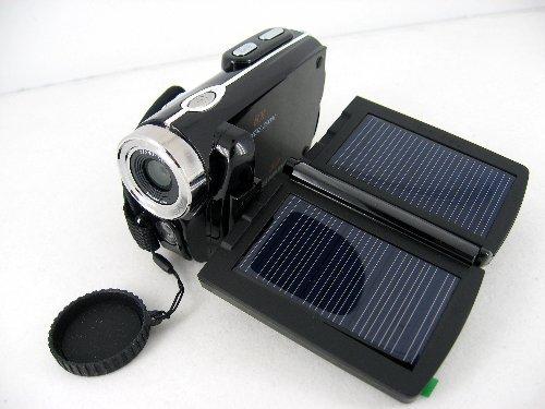 Free shipping 720P HD digital video camera,3 inch screen, 12MP max resolution, 8 x digital zoom and lithium battery(China (Mainland))
