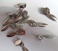 3#  nylon zipper head  pull zipper slider zipper quilt Brachypodium slider free shipping
