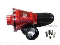 wholesale 10pcs/lot k&n Apollo Closed air Intake Systems racing air filter univesal racing Air Intake