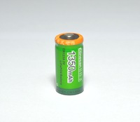 Factory direct sales! Strong Etinesan Cr123a lithium rechargeable battery 3v 16340 battery flashlight light camera battery