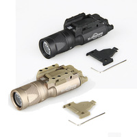 New Tactical Tactical SF X300V LED Weapon Light For Hunting CL15-0070M