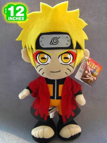 "Free Shipping Japanese Anime Cartoon Naruto Plush Toy Plush Doll Figure Toy 12"" Chritmas Brithday Gift(China (Mainland))"