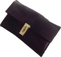 New arrive envelope clutch PU leather vintage women clutch bag one shoulder golden chain bag