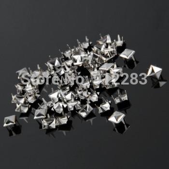 Клепки для одежды THREE CREATIONS 1000 6 /nailheads #80373 three creations 200pcs 7x5cm