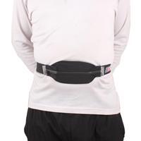 New Arrival Black SX580 Lycra Running Single Bag Sports Bag Phone Pocket Purse Cycling Bike Bag Waist Packs Free Shipping