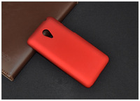 High Quality Hybrid Plastic Hard Case Cover For Meizu Meilan Note Free Shipping