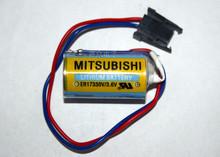 Novo e Original PLC industrial bateria para Mitsubishi ER17330V 3.6 V grátis frete(China (Mainland))