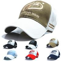 2015 new women baseball cap Outdoor sports cap basketball cap trucker hat gorras men snapback  wholesale