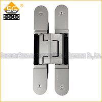 concealed heavy duty door hinge