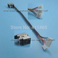 New DC Power Jack cable for HP Pavilion DV6 DV6T DV6Z DV6T-1000 6PCS+2PCS