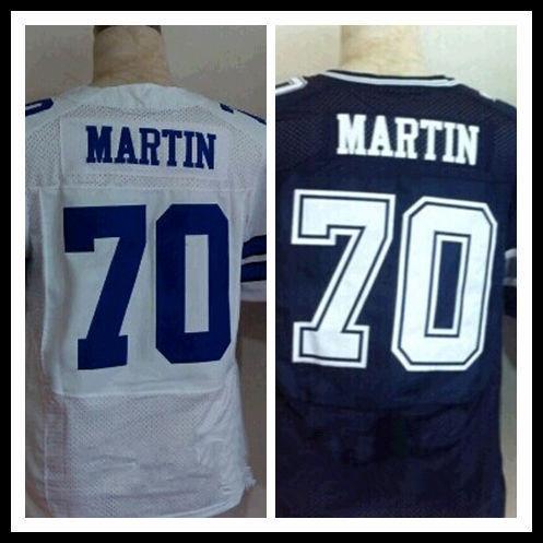 Dallas #70 Zack Martin Men's Elite Sports Jersey american football Jerseys,Embroidery Logo,Accept Mix Order(China (Mainland))