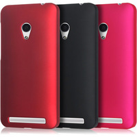 High Quality Matte Shell Case For Asus Zenfone 4 A450CG,Free Shipping With Tracking Number