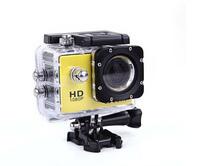 Freeshipping Original Version SJ4000 Action Camera Diving 30M Waterproof Sport Camera 1080P Full HD Car DVRs Gopro Camera Style