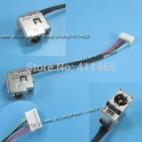 DC Power Jack Connector Power Port Plug Socket with cable for  HP PAVILION DM3-1030US DM3-1030WM DM3-1131NR DM3-1130US