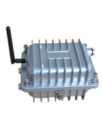 Waterproof IP65 Wireless rgb rgbw DMX 512 decorder led controller ,Max distance 400m, 3 Years Warranty