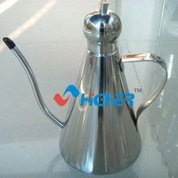 0.5L 2015 new Stainless Steel Oil Can