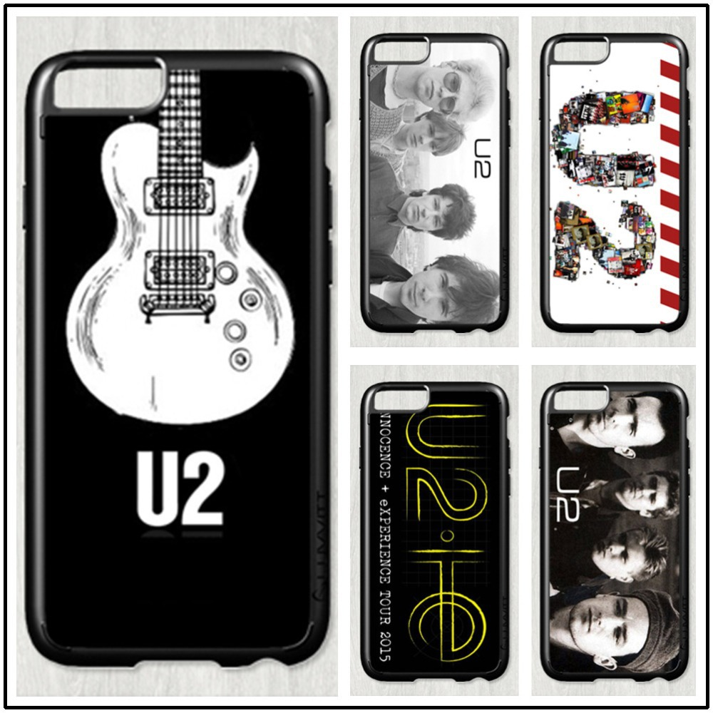 U2 fashion original cell phone case cover for iphone 6 plus (5.5inch) protection back cover(China (Mainland))