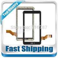 10pcs/ lot New 7''inch 30Pins External Capacitive Touch Screen Capacitance Panel CTD FM710301KA NJG070099JEG0B-V0