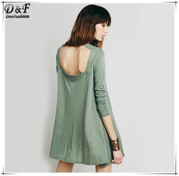 все цены на Женское платье Dotfashion o 2015 Sheinside Vestidos Desigual  dress150122509 онлайн