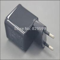 100PCS EU US USB Wall Charger Travel Adapter for Samsung Galaxy Tab P1000 GALAXY TAB 2 / 10.1 / NOTE 10.1 / 7 / 8.9