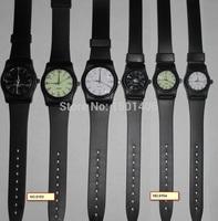 T.N.KA Brand Fashion and Casual Watches man women Japan movement Wristwatch DZ9153-9154