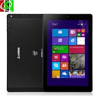 "10.1"" Teclast X10HD 3G Dual Boot Windows 8.1& Android 4.4 Tablet PC Intel Z3736F Quad Core 2GB/64GB IPS 2560x1600 3G Phone Call"