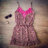 Women Sleeveless Rose Lace And Chiffon Dress Plus Size Vestidos Femininos Spaghetti Strap Summer Casual Dress Vestido Oncinha
