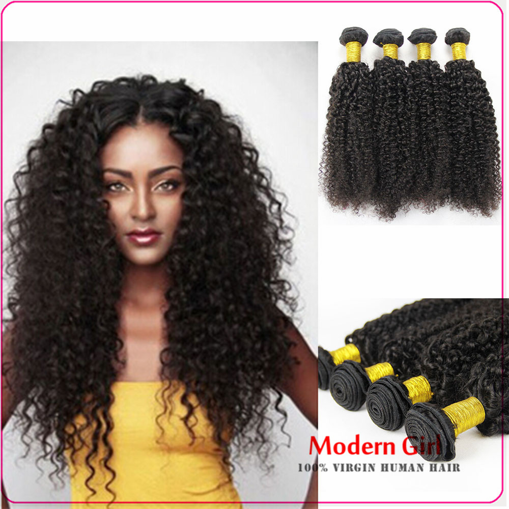 Kinky Human Hair Extensions For Braiding 42