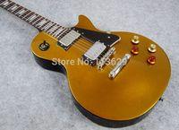 LP  Electric Guitar, Golden Top,Gold TOP Traditional