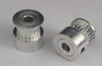 China Post Free Shipping High Quantity 3D printer Kits Timing pulley Parts