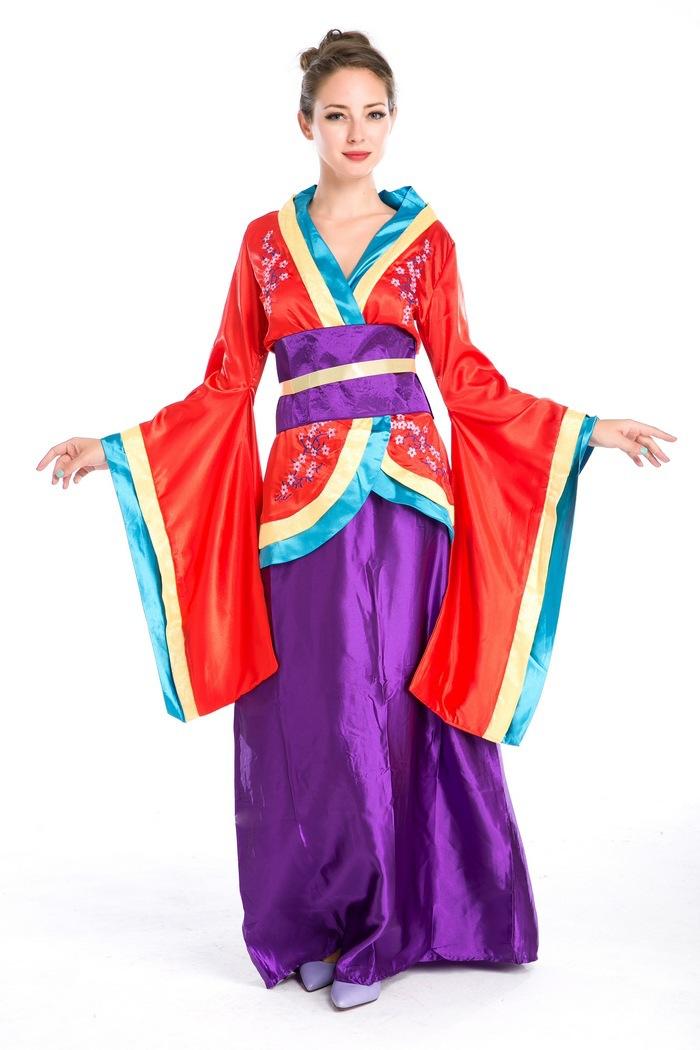 Plus Size Geisha Costume eBay