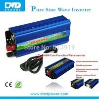 Power inverter dc 12v ac 220v 500w pure sine wave inverter for solar system