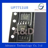 UP7711U8 SOP8 U HOT OFFER IC