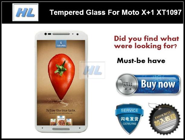 Защитная пленка для мобильных телефонов X + 1 Pelicula Vidro Motorola Moto X Xt1097 X 2 защитная пленка для мобильных телефонов 9h 0 3 2 5d gen motorola moto x 2 x 2 x 1 xt1097