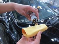 Small Coating Cloth for Glass car coat cloth ceramic coating cloth liquid auto detail coating agent  cloth 200pcs