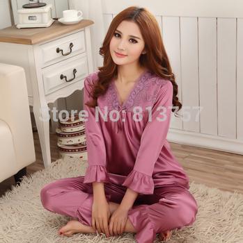 2015 новое поступление горячая распродажа одежда мода досуг женщины пижама, насыщенный ...