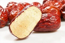 Leisure Snacks Chinese Hetian Red Dates Premium Quality Dried Fruit Jujube 500g
