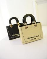 2014 autumn bag handbag shaping messenger bag gold silver women's handbag bags