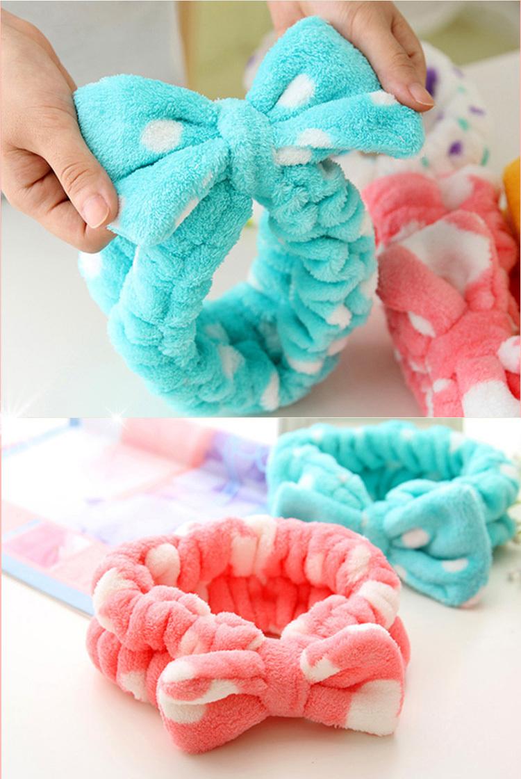 Free Shipping 35 Color Women Girl's New Fashion Turban Twist Headband Head Wrap Knotted Soft Hair Band(China (Mainland))